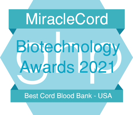 MiracleCord - Biotechnology Awards Winner